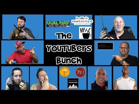HF Contests - Good or Bad? YouTubers Bunch #4