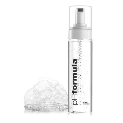Näopuhastusvaht - phformula FOAM Cleanse