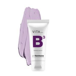 punetust vähendav mask vita b3