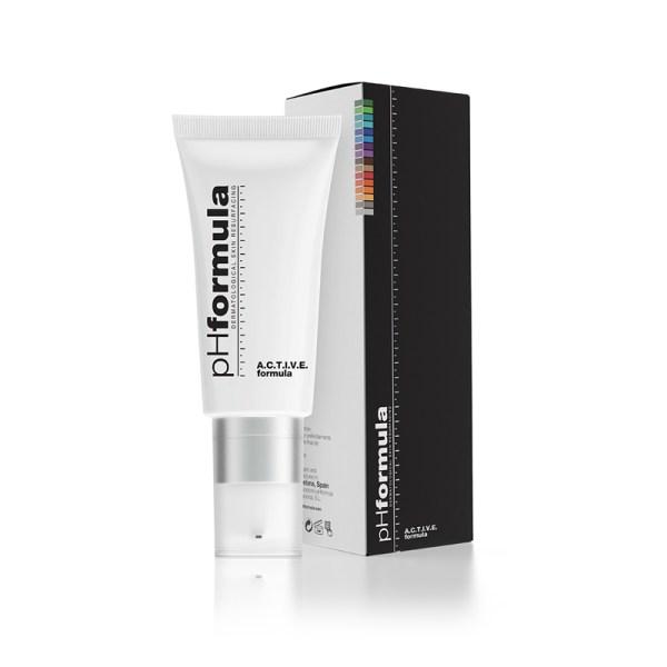 phformula active formula - raviseerum normaalse, terve ja kauni naha taastamiseks