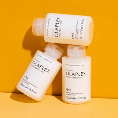 Olaplex 3 hair perfector taastaja kahjustunud juustele