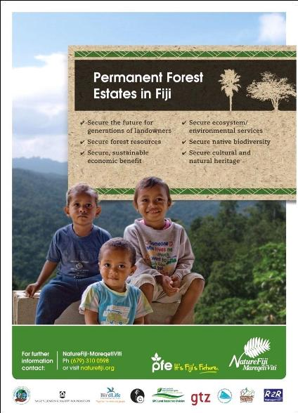 NFMV releases Fijian version of the Sustainable Resource Management DVD