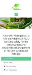 NFMV new mobile website