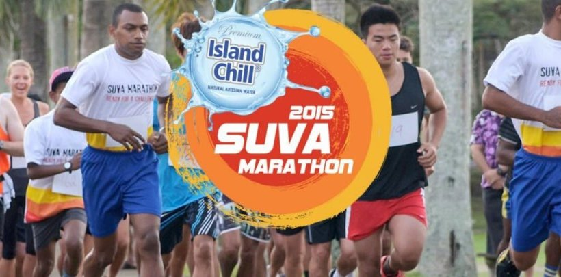Walk for Drautabua at Suva Marathon