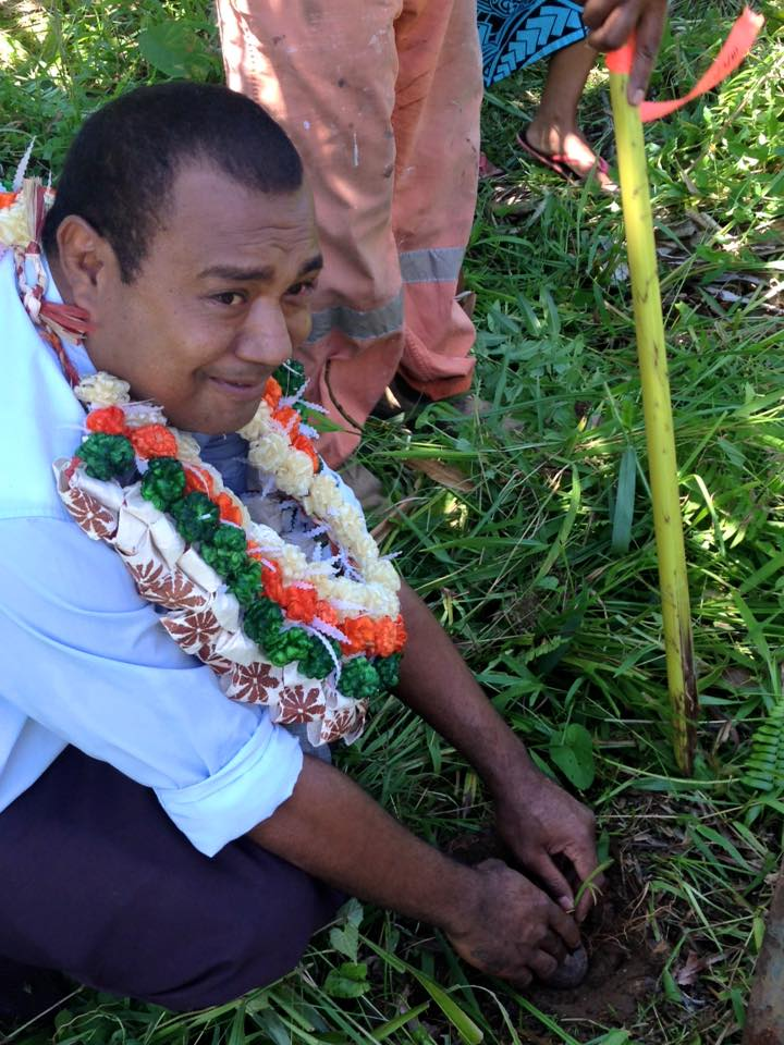 World Wetlands Day from Culanuku sago forest Feb 2016