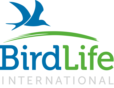 birdlife international logo