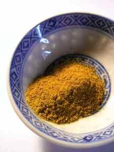 turmeric curcumin zucca
