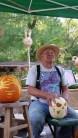 Thomas Gonzales, Pumpkin Carver