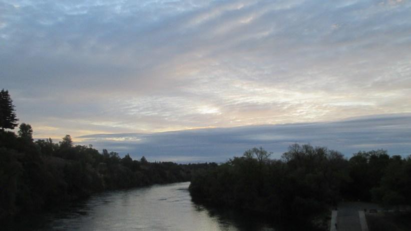 music, early morning, sunrise, American river, water, Fair Oaks, Fair Oaks Bridge, mornings, wildlife, beauty, scenic