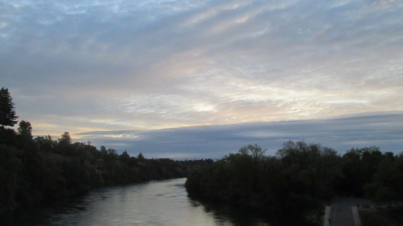 music, early morning, sunrise, American river, water, Fair Oaks, Fair Oaks Bridge, mornings, wildlife, beauty, scenic
