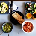 repas idéal contre le diabète gestationnel