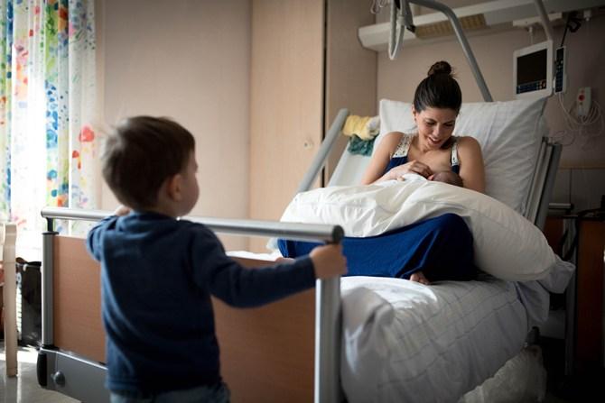 conseils pour bien débuter son allaitement avec naturelle maman