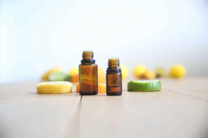 huiles essentielles sans danger pendant la grossesse naturelle maman