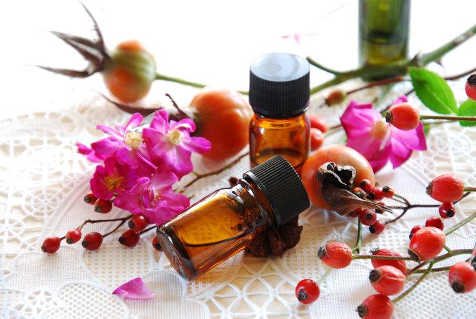 remède naturel pour soigner la cicatrice de césarienne