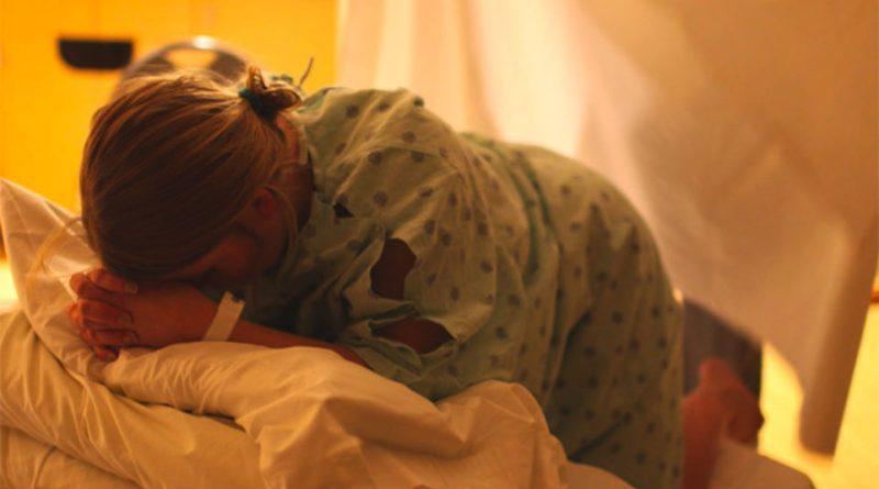 La puissance stupéfiante des hormones de l'accouchement