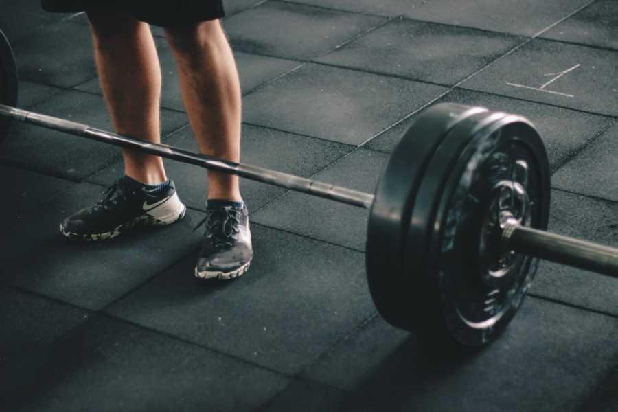 Selon des chercheurs de l'université d'Harvard, l'altérophilie serait le meilleur sport à pratiquer pour booster la fertilité des hommes.