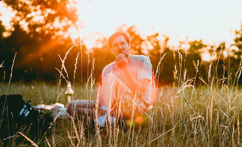 Le régime fertilité idéal pour les hommes