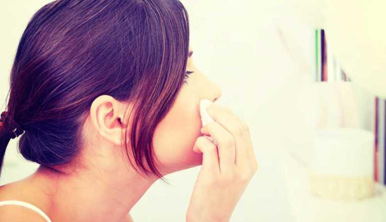 Meilleur remède contre l'acné de grossesse