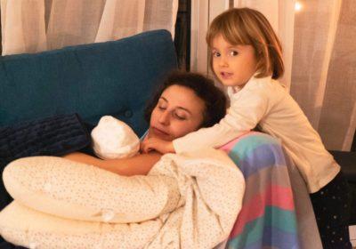 témoignage accouchement à domicile