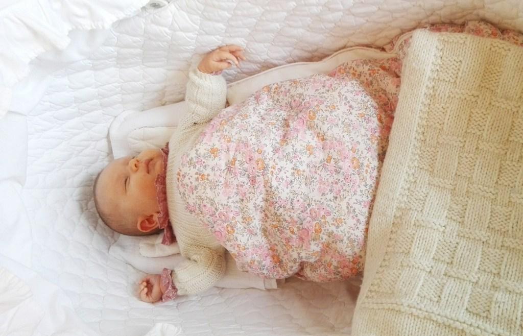 Conseils routine de sommeil bébé