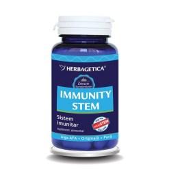 herbagetica immunity stem