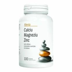 DACIA PLANT BiSeptol cu Zinc si Vitamina D3 30Cpr (Suplimente nutritive) - Preturi