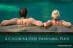 A Chlorine-Free Swimming Pool