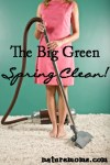 The Big Green Spring Clean