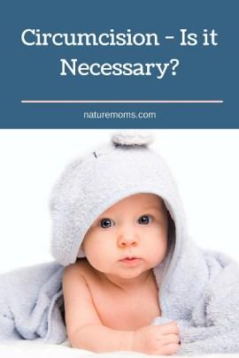 Circumcision - Is it Necessary