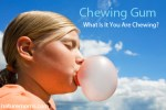 Chewing Gum – Harmless or Toxic?