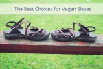 The Best Choices for Vegan Shoes