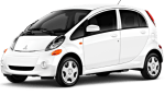 A Giveaway To Celebrate the All-New 100% Electric Mitsubishi i