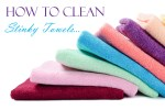 How to Clean Stinky Towels – Without Harsh Chemicals