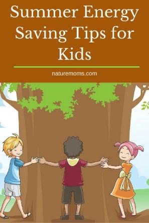 Summer Energy Saving Tips For Kids Teamenergystar