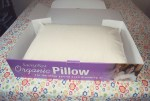 Savvy Rest Pillow Review & Giveaway