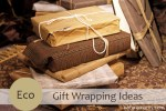 Eco Friendly Options for Gift Wrapping