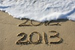 I Resolve to Make 2013 Another Great Year