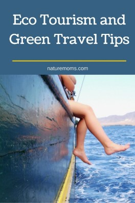 Eco Tourism and Green Travel Tips