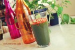 The Chiller – Green Juice Recipe