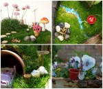 Fairy Garden Tutorial with The Magic Onions