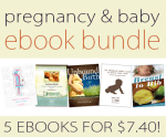Pregnancy and Baby eBook Bundle