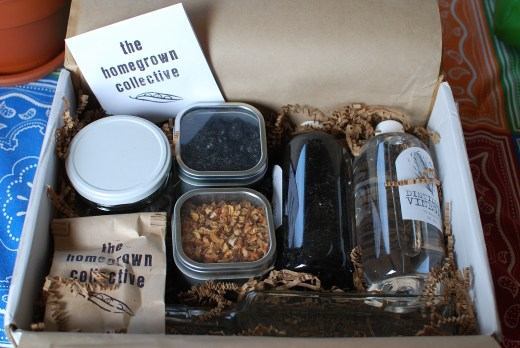 Homegrown Collective Box