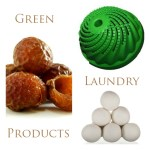 Three Green Laundry Products You Need To Try
