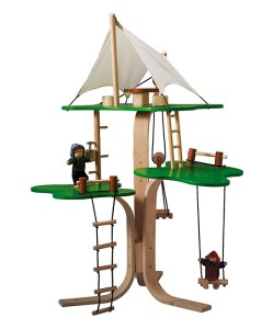 PLANTOYS treehouse