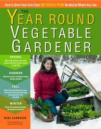 veggies in winter