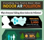 The Scoop on Indoor Air Pollution