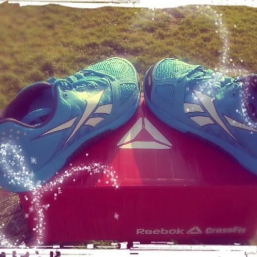 reebok nano crossfit shoes