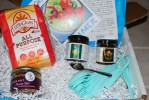 Mary's Secret Ingredients Subscription Boxes