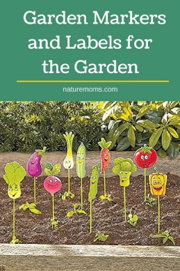 garden labels. Garden Markers And Labels I