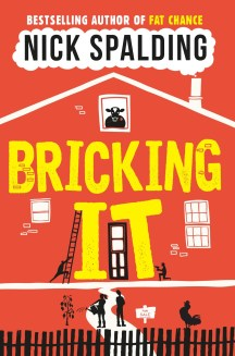 Bricking It Book Review